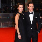 Le futur Dr Strange ,Benedict Cumberbatch, s'est marié