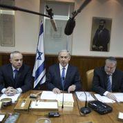 Nétanyahou appelle les Juifs d'Europe à émigrer en Israël