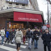 Loi Macron: feu vert au travail le dimanche