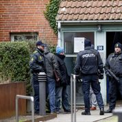 Copenhague : un tueur présumé de 22 ans né au Danemark