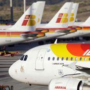 Iberia repart à la conquête du monde