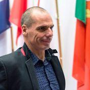 Grèce: le dialogue de sourds écourte la réunion
