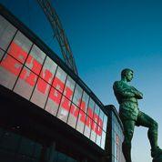 Londres, capitale du football mondial