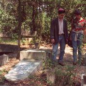 Les cimetières juifs, cibles récurrentes des profanateurs