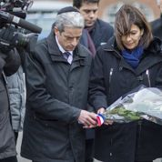 Paris et Copenhague unies contre la terreur