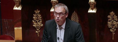 Un député PS insinue que le FN pourrait être responsable de la profanation