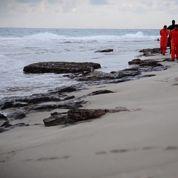Après l'exécution de 21 chrétiens, l'Égypte bombarde l'Etat islamique en Libye