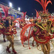 Le carnaval de Rio de Janeiro fête son 450e anniversaire