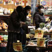 Le Japon est sorti de la récession, mais la reprise s'annonce molle
