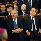 Émigration des juifs : Valls et Hollande répondent à Nétanyahou