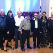 The Holocaust Survivor Band réunit des rescapés de la Shoah