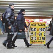 Ukraine: les caisses de l'État sont presque vides