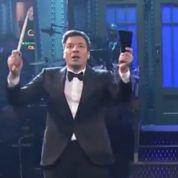 40 ans du Saturday Night Live :le rap déjanté de Jimmy Fallon et Justin Timberlake