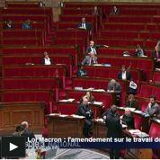 Travail dominical : la loi Macron, une «loi carnaval»