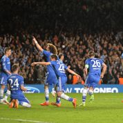 PSG-Chelsea : Sirigu trop faible pour l'Angleterre ?