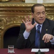 Berlusconi rejette une offre d'un milliard d'euros pour le Milan AC