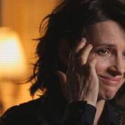 Attentats : Juliette Binoche, en larmes dans Sept à Huit