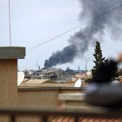 L'Italie redoute l'établissement d'un «califat» aux portes de son pays