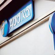 Audika passe sous pavillon danois