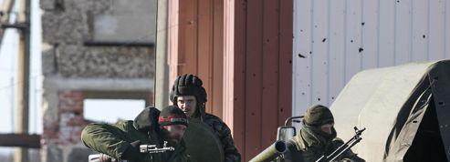 Ukraine : les prorusses en passe de conquérir Debaltseve