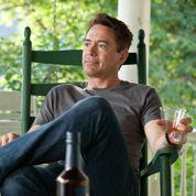 Robert Downey Jr. s'exprime sur Captain America: Civil War