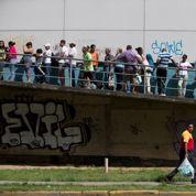 Au Venezuela, la baisse du pétrole fait flamber les prix des préservatifs