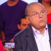 Gérard Louvin rejoint Les Grosses Têtes sur RTL