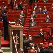 Le jour où Valls a brandi l'arme du 49-3