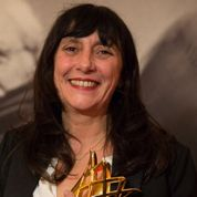 Sylvie Pialat, l'autre grande gagnante des César 2015