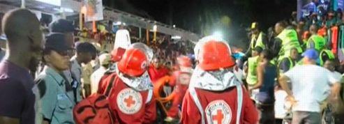 Haïti : l'accident d'un char lors du Carnaval fait au moins quinze morts