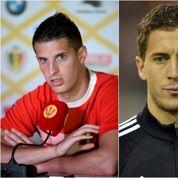 Eden Hazard et trois joueurs belges inquiétés par le fisc