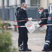 La police danoise tente de résoudre le puzzle el-Hussein