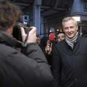 Régionales: Le Maire perd la course à l'investiture en Normandie