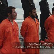 Daech : le martyre des coptes d'Égypte