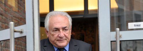 Procès du Carlton : l'heure des réquisitions pour DSK