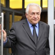 Carlton : la relaxe requise pour DSK, les juges sermonnés