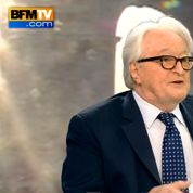 Après ses propos sur BFM TV, Roland Dumas refuse de s'excuser