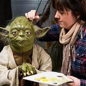 Star Wars au musée Tussauds: que la cire soit avec toi!