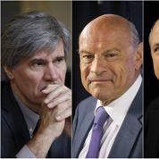 Les frondeurs du PS vilipendés par les proches de Hollande