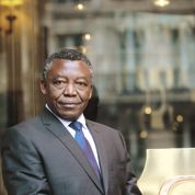 Élie Doté: «Je crie au secours pour la Centrafrique»