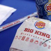 Burger King se lance dans la livraison en Allemagne et en Autriche
