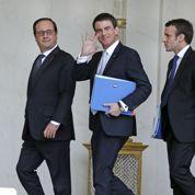 Déficits : Hollande pourrait se soustraire à la contrainte des 3 %