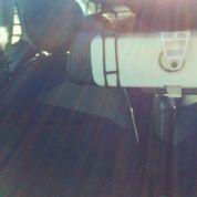 Dashcam, ces caméras embarquées que l'on s'arrache