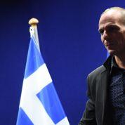 Grèce : la menace d'un contrôle des capitaux