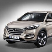 Hyundai Tucson: sur un air de Santa Fe