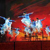 700 millions de téléspectateurs attendus pour le Nouvel An chinois