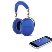 Parrot Zik 2.0, un casque sans fil pour écouter aussi le silence