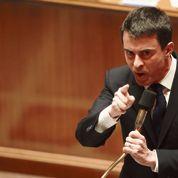Entre Valls et les frondeurs, la guerre est déclarée