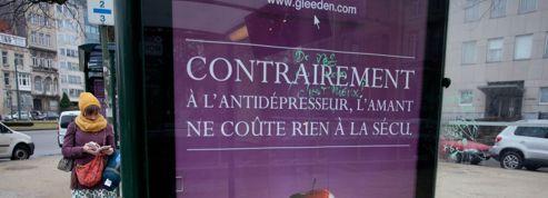 L'adultère en un clic : la justice saisie contre Gleeden