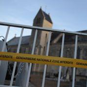 Plusieurs autres cimetières vandalisés en France
